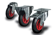 Truck and Trolley Castors