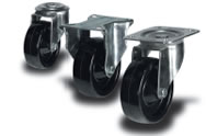 High Temperature (Phenolic) Castors