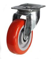 Swivel castors 125mm wheel diameter upto 220kg capacity