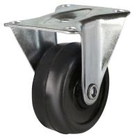 Fixed castors 50mm wheel diameter upto 30kg capacity
