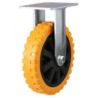Fixed castors 150mm wheel diameter upto 350kg capacity