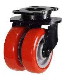 Swivel castor 150mm wheel diameter upto 820kg capacity