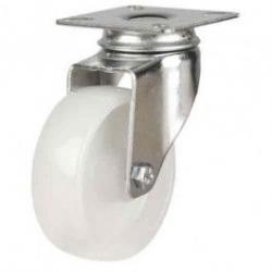 125mm Polypropelene Swivel Castors