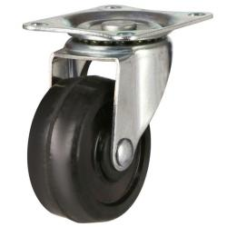 Swivel castor 50mm wheel diameter upto 30kg capacity