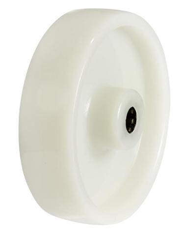 200mm Nylon wheel ; 500Kg Capacity