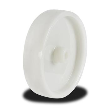 80mm Nylon wheel ; 200Kg Capacity