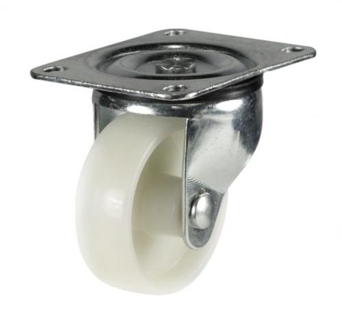 Swivel castors 100mm wheel diameter upto 140kg capacity