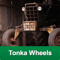 The Adventures of Tonka the Trolley - Chapter 3