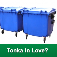 The Adventures of Tonka the Trolley - Volume 3 Chapter 2