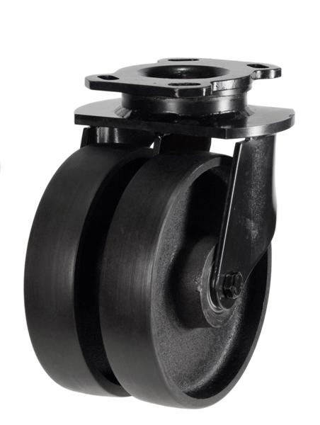 Heavy Duty Castors Strength