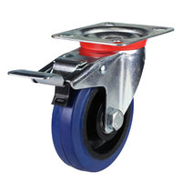 flight case castors