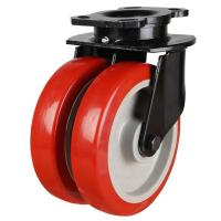 DNGR Series; Heavy Fabricated/PN Castors