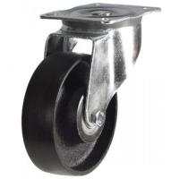DRH Heavy Duty Cast Iron Swivel Castors
