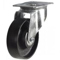 DR Series; Pressed Steel/Cast Iron Castors