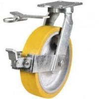 DWHPT Ultra Heavy Duty Directional Lock & Brake Castors