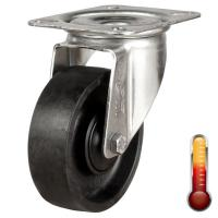 High Temperature Resistant Up To 260°C with sealed bearings