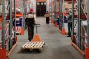 Logistics & Warehouse Distribution