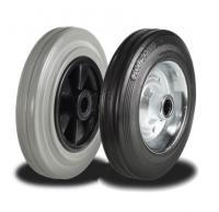 Standard Rubber Wheels