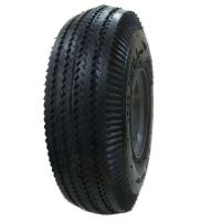 "260mm/10"" Puncture Proof Offset Wheel"
