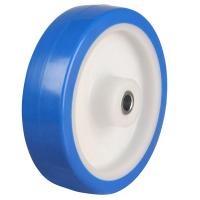 80mm / 100kg Elastic Poly Nylon Wheel