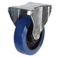 Fixed castors 200mm wheel diameter upto 350kg capacity