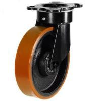 Heavy Duty Swivel castors 200mm wheel diameter upto 1000kg capacity