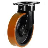 Heavy Duty Swivel castors 250mm wheel diameter upto 1200kg capacity
