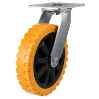 Swivel castors 125mm wheel diameter upto 280kg capacity