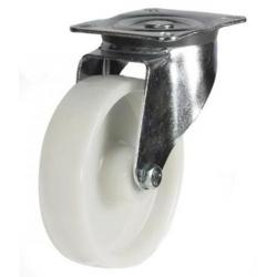 100mm Heavy Duty Nylon Swivel Castor