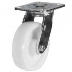 200mm Nylon Swivel Castors