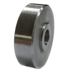50mm / 135kg Heavy Duty Steel Wheel