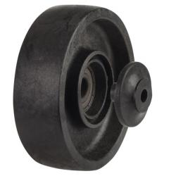 80mm Medium Duty Polymer Glass Fibre Castors Wheel