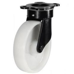 Heavy Duty Swivel castors 150mm wheel diameter upto 1000kg capacity