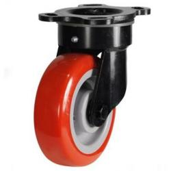 Heavy Duty Swivel castors 150mm wheel diameter upto 430kg capacity