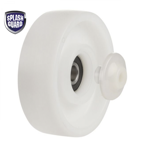 80mm / 220kg Nylon Wheel [45mm Hub]