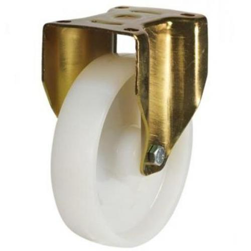 Fixed castors 160mm wheel diameter upto 800kg capacity