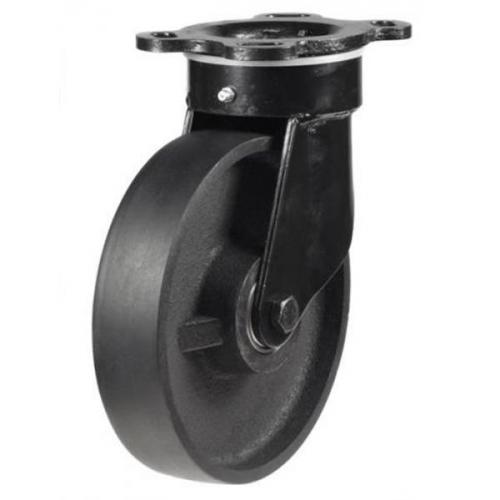 Heavy Duty Swivel castors 150mm wheel diameter upto 900kg capacity