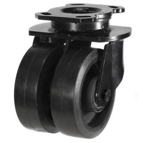 Heavy Duty Swivel castors 150mm wheel diameter upto 800kg capacity