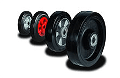 Heavy Duty Castor Wheels